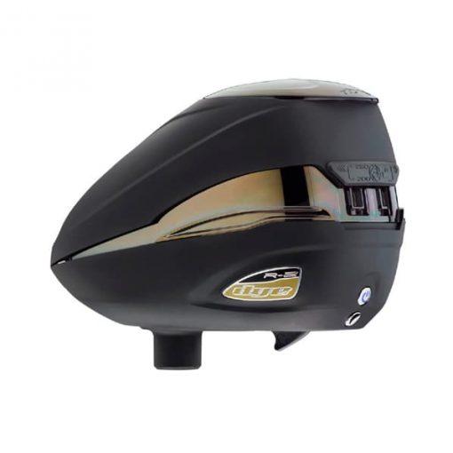 dye-loader-dye-rotor-r2-black-gold-paintball-store-paintball-online-paintballonline