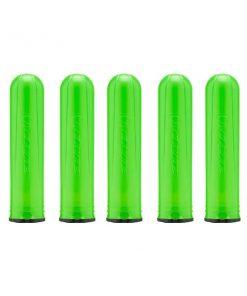 kit-5-speed-tube-pod-dye-alpha-pod-lime-paintball-store-paintball-online-paintballonline-loja-de-paintball